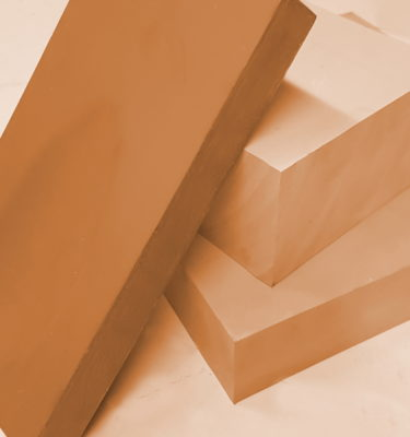 Blockmaterialien